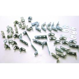 Kit Conectores metálicos  030 - Modelix