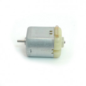 Motor DC 12V 3.500 RPM Cód. Motor 03