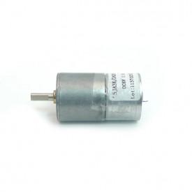 Motor com Redução 6V 609 RPM Cód. Motor 05.B