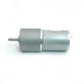 Motor com Redução 6V 129 RPM Cód. Motor 06.B