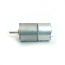 Motor com Redução 12V 473 RPM Cód. Motor 09.B
