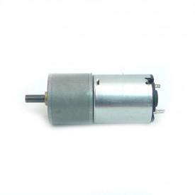Motor com Redução 5V 330 RPM Cód. Motor 11