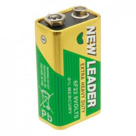 Bateria de 9V New Leader
