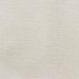 Tecido Ortofônico Branco Padrão 126-3-7 Largura 1,30 m