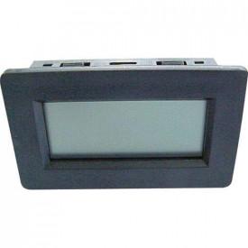 Voltímetro Digital de Painel de 3-1/2 dígito - PM438