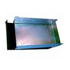 Caixa de Ferro CFP-72018 (72x200x180) - 3MP