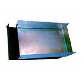 Caixa de Ferro CFP-72518 (72x250x180) - 3MP