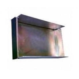 Caixa de Ferro CFP-83018 (80x300x180) - 3MP