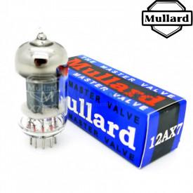 Válvula Duplo Triodo 12AX7 ECC83 7025 Mullard