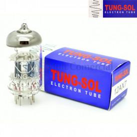 Válvula Duplo Triodo 12AX7 ECC83 7025 Tung-Sol