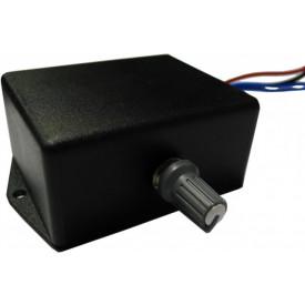 Controle de Velocidade para Motor DC de 12Vcc a 24Vcc até 7A - PWM