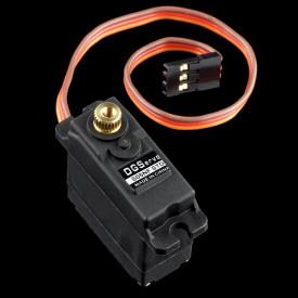 Servo Motor 4.8V ~ 6.0V ROB-10333 S05NF STD - Utilizado na Garra Robótica ROB-11524 - GC-14