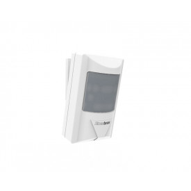 Sensor de Presença Infravermelho de Parede e Teto - 1502-E - Enerbras