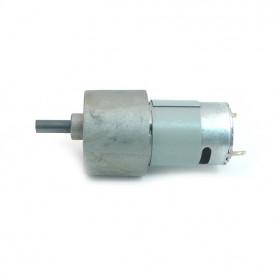Motor com Redução 24V 35 RPM Cód. Motor 15