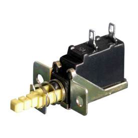 Chave Interruptor com Trava KCD-SW-3 Cód-Chave 74B
