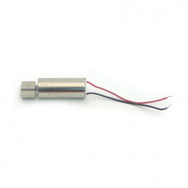 Motor DC com Pêndulo Vibra Call 1.3V 6500 RPM Cód. Motor 16.B - FB-612-Z