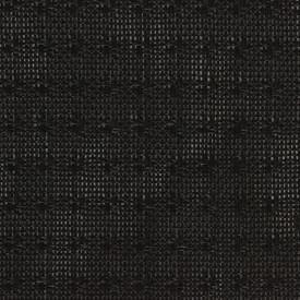 Tecido Ortofônico Preto Amplificador Meteoro Padrão 164-1-6  Largura 1,30m