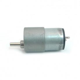 Motor com Redução 12V 13 RPM Cód. Motor 16