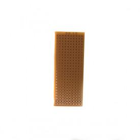 Placa Padrão Trilha PPK1 2.5X7 cm