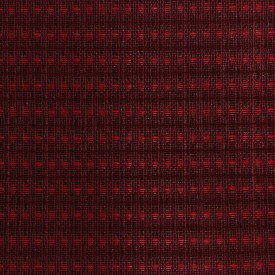 Tecido Ortofônico Vermelho Padrão 203-1-14 - Largura 1,30m