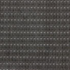 Tecido Ortofônico Cinza Padrão 210-1-21 - Largura 1,30m