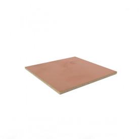 Placa de Fibra de Vidro Dupla Face 5x5 cm