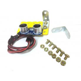 Sensor de Distância Ultrassônico 256 - Modelix