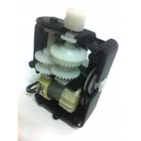 Motor com redução e encoder óptico 261 - Modelix