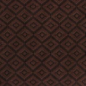 Tecido Ortofônico Marrom Padrão 283-1-4 - Largura 1,30m
