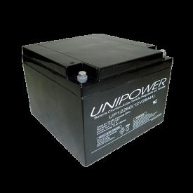 Bateria Chumbo-Ácida Regulada por Válvula (VRLA) UP12260 (12V 26Ah)