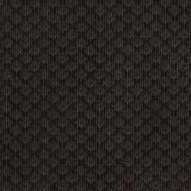 Tecido Ortofônico Cinza Padrão 285-1-7 - Largura 1,30m