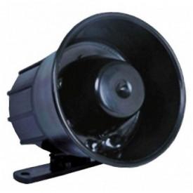 Mini sirene eletrônica DNI3030 - DNI