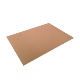 Placa de Fibra de Vidro Dupla Face 10x15 cm