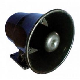 Sirene Eletrônica DNI3300 - 12V - DNI