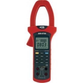 Alicate Wattimetro - AW 4700 - ICEL