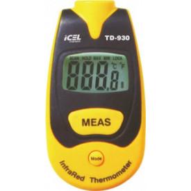 Termômetro Infravermelho TD-930 - ICEL