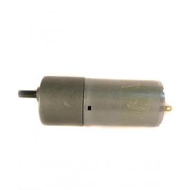 Motor com Redução 12V 42 RPM Cód. Motor 38