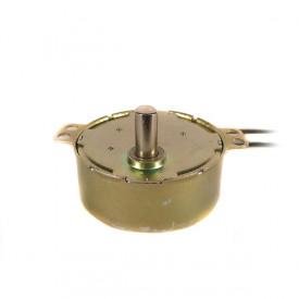 Motor AC 110VAC 10 RPM Síncrono com Redução - Cód. Motor 39