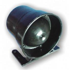 Sirene Piezoelétrica DNI4024 - 24V - DNI