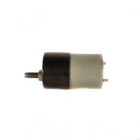 Motor com Redução 12V 100 RPM Cód. Motor 42