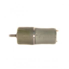 Motor com Redução 12V 46 RPM Cód. Motor 43