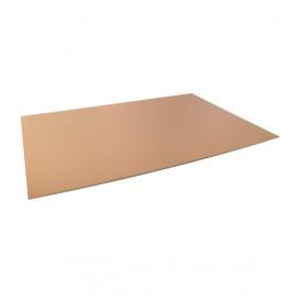 Placa de Fenolite Face Simples 20x30 cm