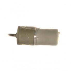 Motor com Redução 6V 44 RPM Cód. Motor 45