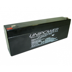 BAT UNIPOWER 12V 2,3AH(UP1223C)