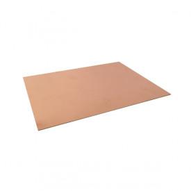 Placa de Fenolite Face Simples 15x20 cm