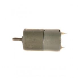Motor com Redução 12V 18 RPM Cód. Motor 49