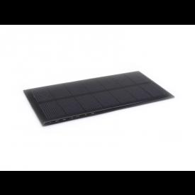 Mini Placa Solar 60x120mm - 3.5V 250MA - CNC06X120-3.5