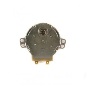 Motor AC 110VAC 1 RPM com Redução - Cód. Motor 62