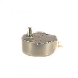 Motor AC 220VAC 1 RPM com Redução - Cód. Motor 63