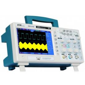 Osciloscópio Digital - DSO-2102 - ICEL Manaus